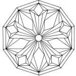 Mandala - zajęcia rozwijające aktywność twórczą dla uczniów klas I-III