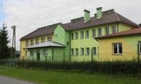 Szkoła na wsi