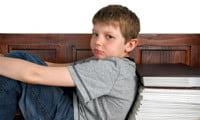 Praca z dzieckiem nadpobudliwym psychoruchowo