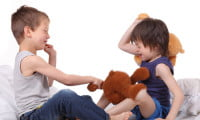 Zabawy przeciwko agresji