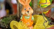 Scenariusz zajęć logopedycznych dla dzieci w wieku przedszkolnym – Wielkanoc