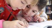 Dzieci z Mózgowym Porażeniem Dziecięcym (MPD)