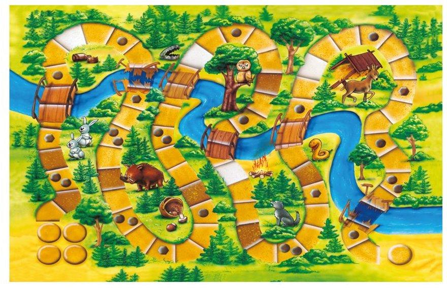 Edukacja przyrodnicza - gra