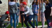 Program zajęć socjoterapeutycznych dla uczniów gimnazjum