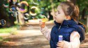 Charakterystyka mowy dziecka trzyletniego