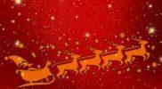 Scenariusz zajęć relaksacyjnych z elementami twórczego myślenia  o tematyce bożonarodzeniowej