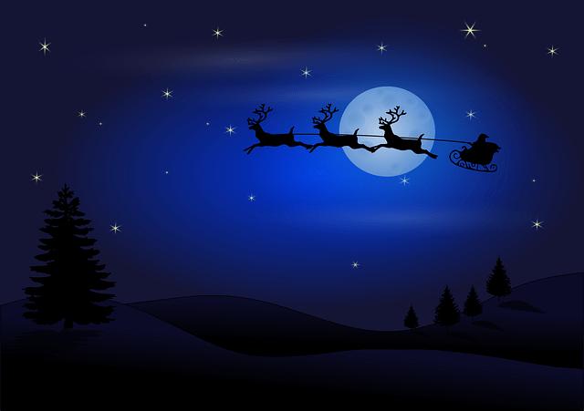 Wesołych Świąt – życzenia bożonarodzeniowe w języku migowym