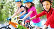 Rower w terapii dzieci z niepełnosprawnością intelektualną