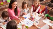 Metoda socjoterapii w pracy z dziećmi ze specjalnymi potrzebami edukacyjnymi