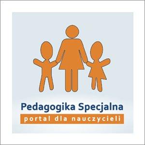 Pedagogika Specjalna - portal dla nauczycieli