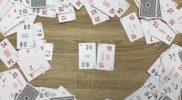 Karty Grabowskiego – Tabliczka mnożenia na lekcji matematyki