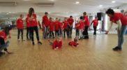 """""""Młodzi Sportowcy"""" – program dla dzieci z niepełnosprawnością intelektualną, który motywuje pozytywnie"""