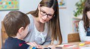 Scenariusz zajęć rewalidacyjnych dla dziecka z autyzmem