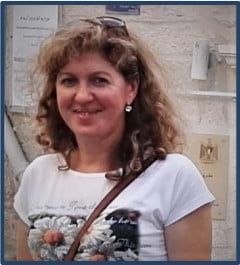 Dorota Maccher - autorka kursu
