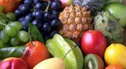 Scenariusz zajęć dla dzieci z niepełnosprawnością intelektualną – utrwalenie wiadomości o owocach