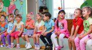 Zajęcia logorytmiczne dla dzieci przedszkolnych – scenariusz