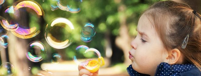 KURS ONLINE: Wczesne wspomaganie rozwoju dziecka – stymulacja zmysłowa