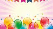 Scenariusz urodzin dla dzieci i młodzieży z niepełnosprawnością intelektualną