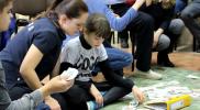Scenariusz zajęć warsztatowych dla rodziców uczniów niemówiących