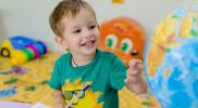 Indywidualny Program Edukacyjno-Terapeutyczny dla dziecka w przedszkolu
