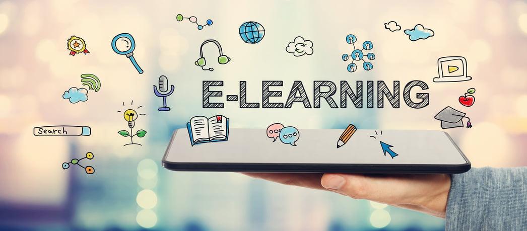 kursy online dla nauczycieli, e-learning