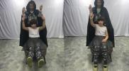 Pantomima jako metoda wspomagająca komunikację w pracy z dziećmi ze spektrum autyzmu