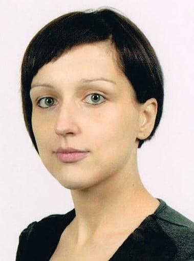 Elżbieta Wika - autorka kursu