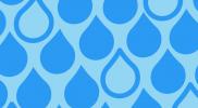 Scenariusz zajęć dla dzieci trzyletnich – Mały deszcz i duży deszcz