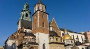Innowacja pedagogiczna metodyczna – Śladem Krakowskich Świętych