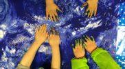 Arteterapia w pracy z dziećmi w wieku przedszkolnym