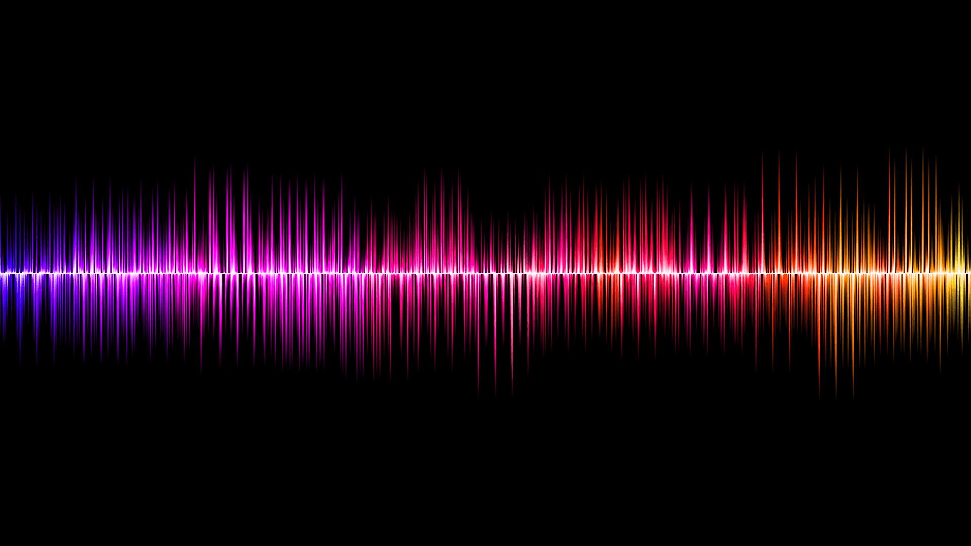 dźwięk, fala, głos