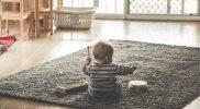Muzykoterapia we wspomaganiu rozwoju małego dziecka