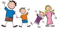 """Program ,,Wszyscy razem"""" – zajęcia dla dzieci z niepełnosprawnością i ich rodziców"""
