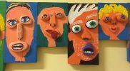 """Innowacja pedagogiczna dla uczniów z niepełnosprawnością """"Emocje zamknięte w kamieniu"""""""