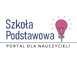 Szkoła Podstawowa - logo