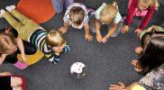 Program Treningu Umiejętności Społecznych dla ucznia z zespołem Aspergera
