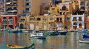 Europejskie praktyki zawodowe dla uczniów – spacer po Malcie