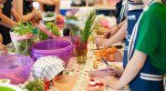 Zajęcia kulinarne, czyli po co dzieciom gotowanie?